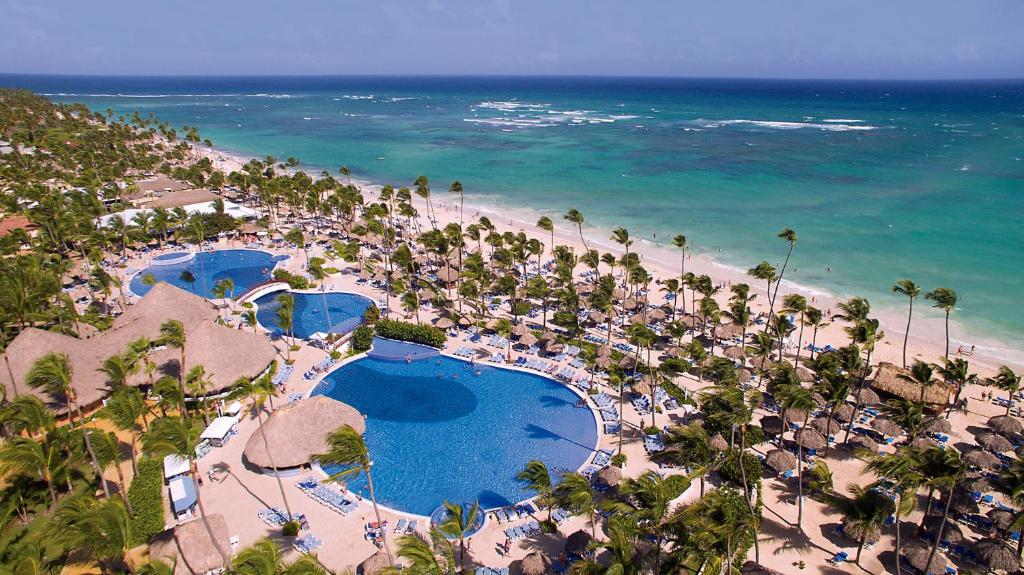 Punta Cana Hotel Map Locations, Gallery Image Of This Property, Punta Cana Hotel Map Locations