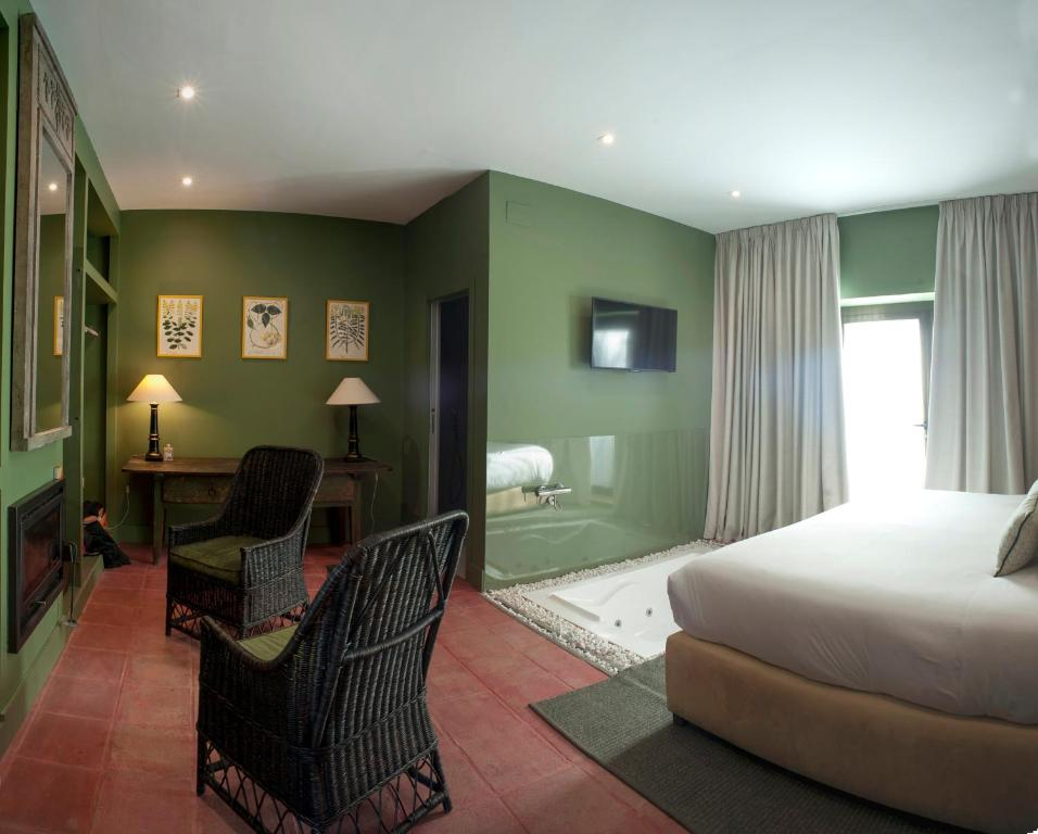 boutique hotels cuenca provinz  38