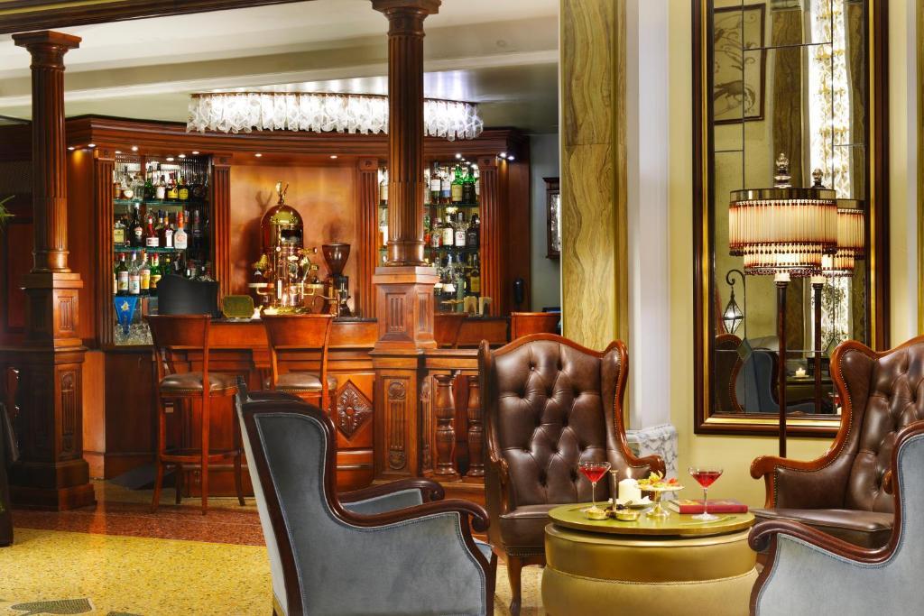 グランド ホテル サヴォイア(Grand Hotel Savoia)