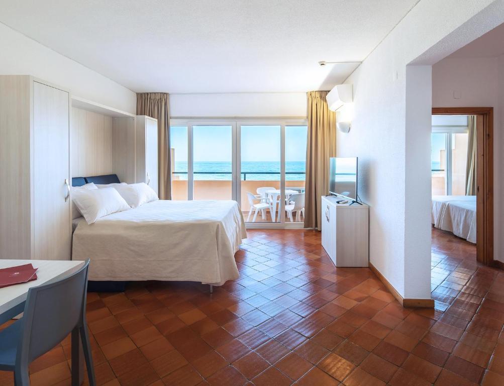 Aparthotel Dom Pedro Lagos Portugal Lagos Booking Com