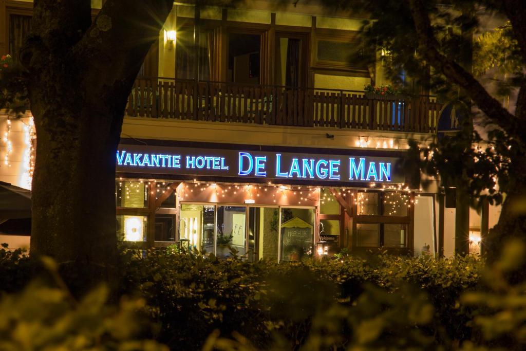 Hotel de lange man monschau germany for Hotels in eifel germany