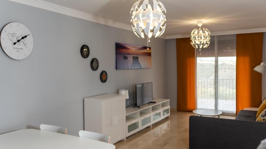 Casa AVI, Ла Кала де Михас – Обновени цени 2019