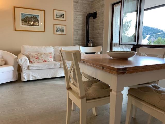 Trentino Apartments - Casa Lares, Folgaria – Prezzi aggiornati per ...