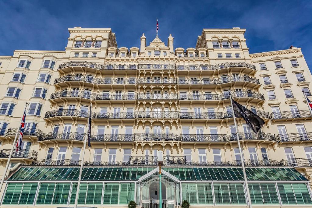 ザ グランド ブライトン(The Grand Brighton)