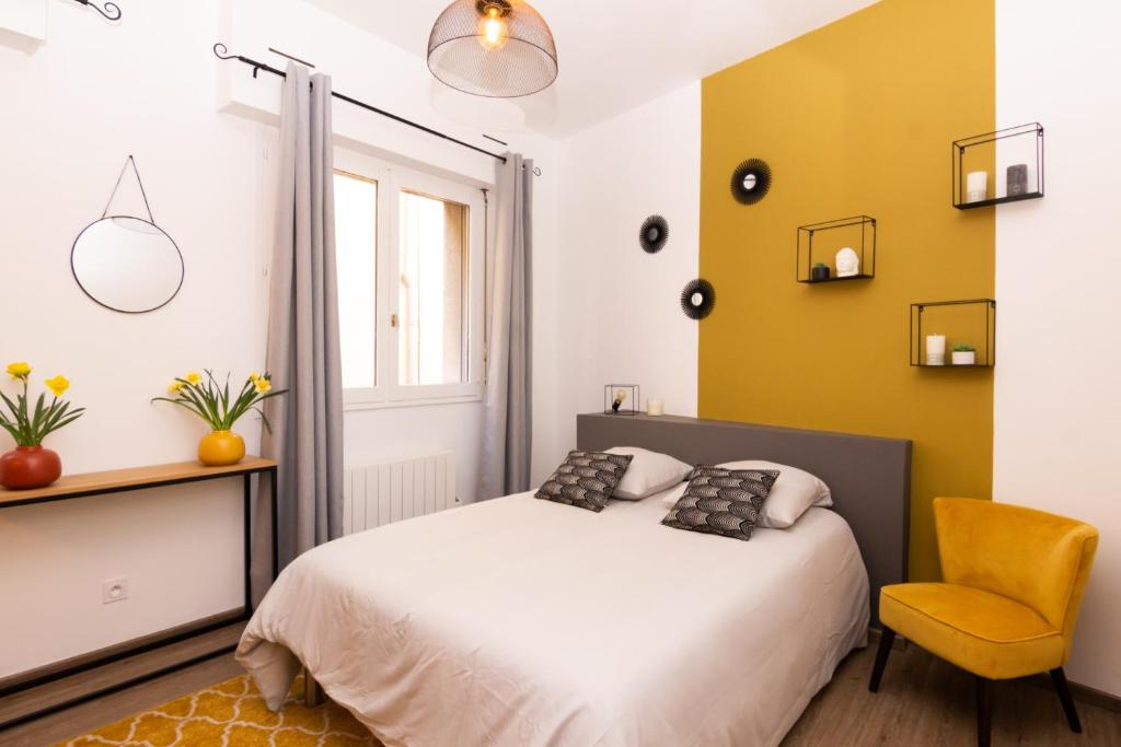 Apartments In Trémouilles Midi-pyrénées