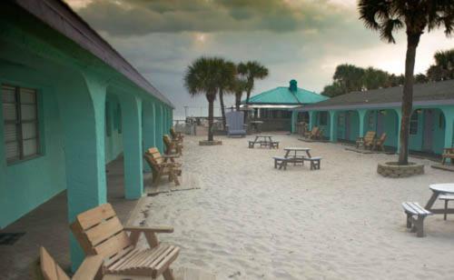 New Symrna Beach >> Sea Vista Motel New Smyrna Beach Fl Booking Com