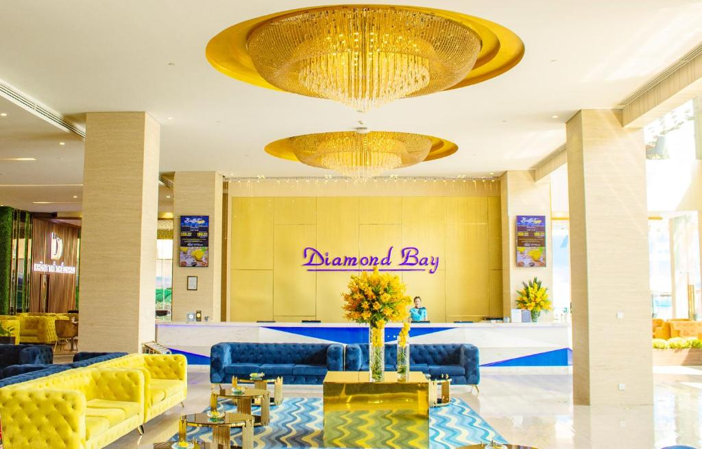 ダイアモンド ベイ ホテル(Diamond Bay Hotel)