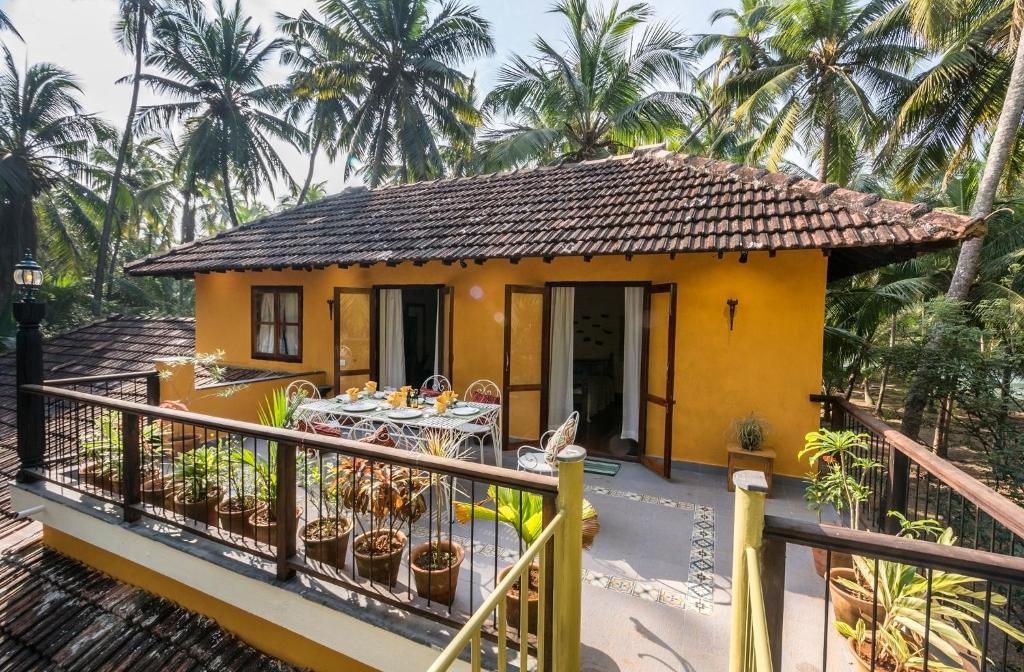SaffronStays Suvarna Sangam, Udupi – Updated 2019 Prices