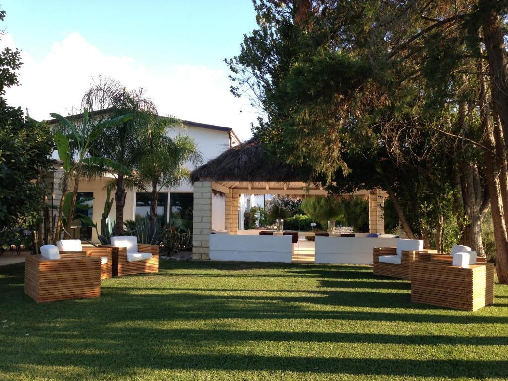 Bed & breakfast Casa Solares (Italië Solfara Mare) - Booking.com