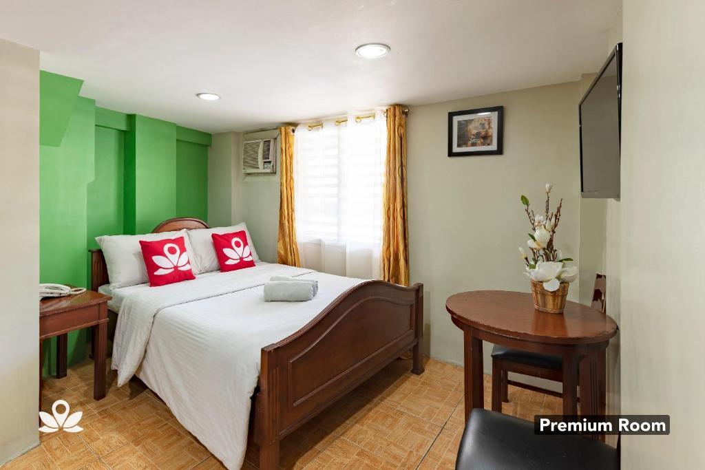 ZEN Rooms Korner Hotel QC