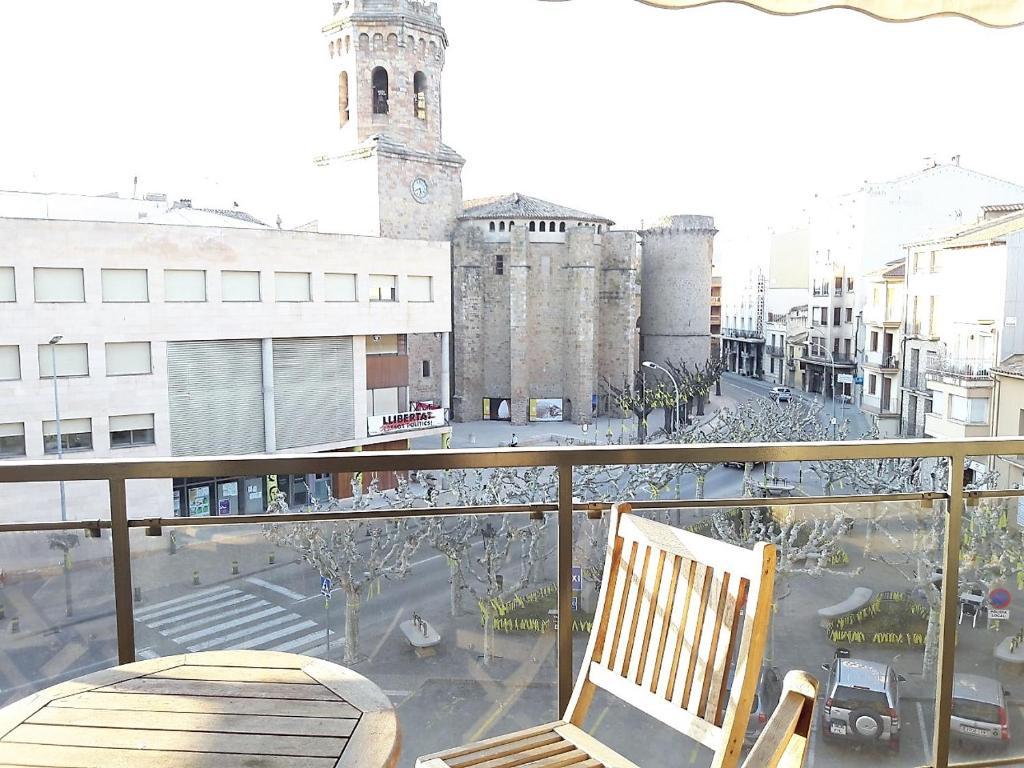 Apartments In Fontsagrada Catalonia