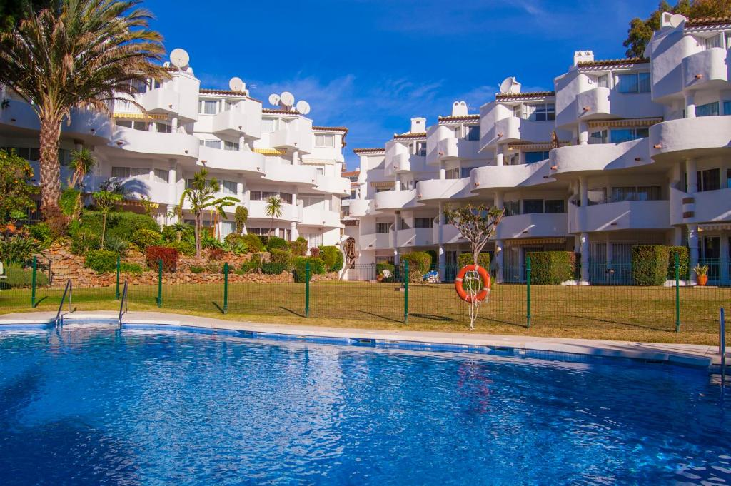 Beautiful apartment walking distance to the beach (Spanje ...