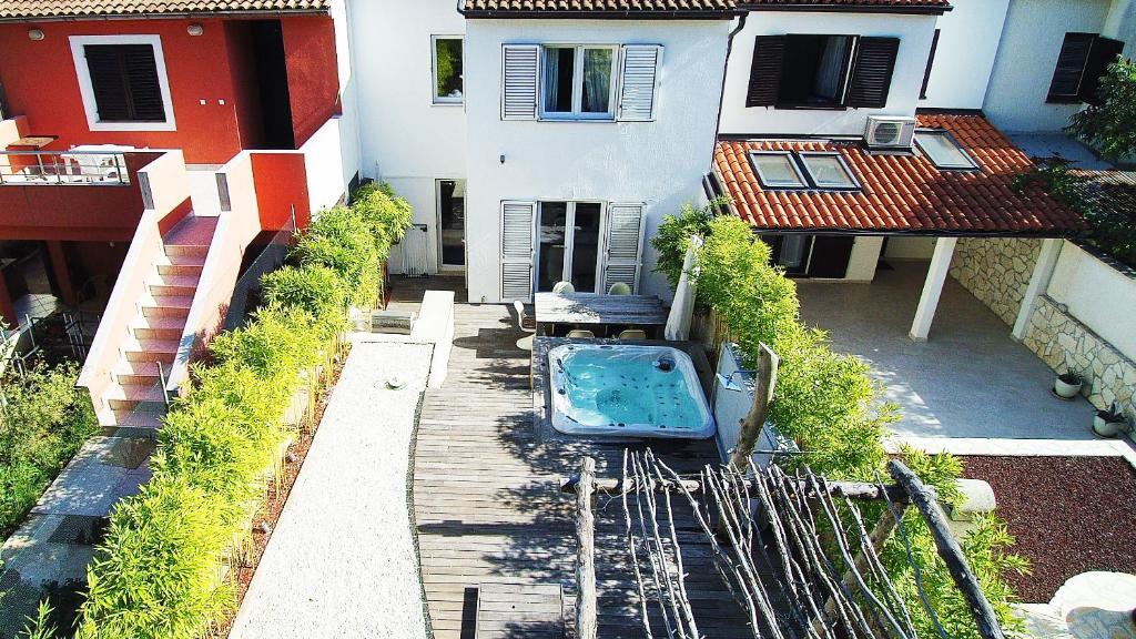 Apartment Casa a Gadda da Vida, Premantura, Croatia