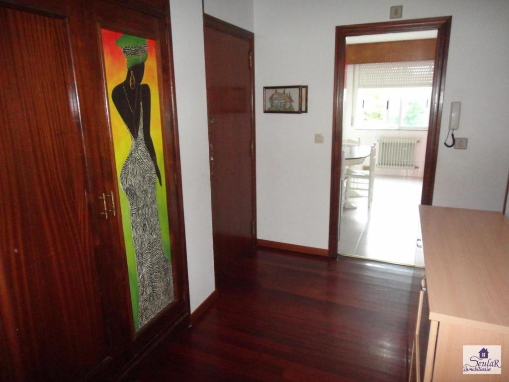 Apartments In Gonte Galicia