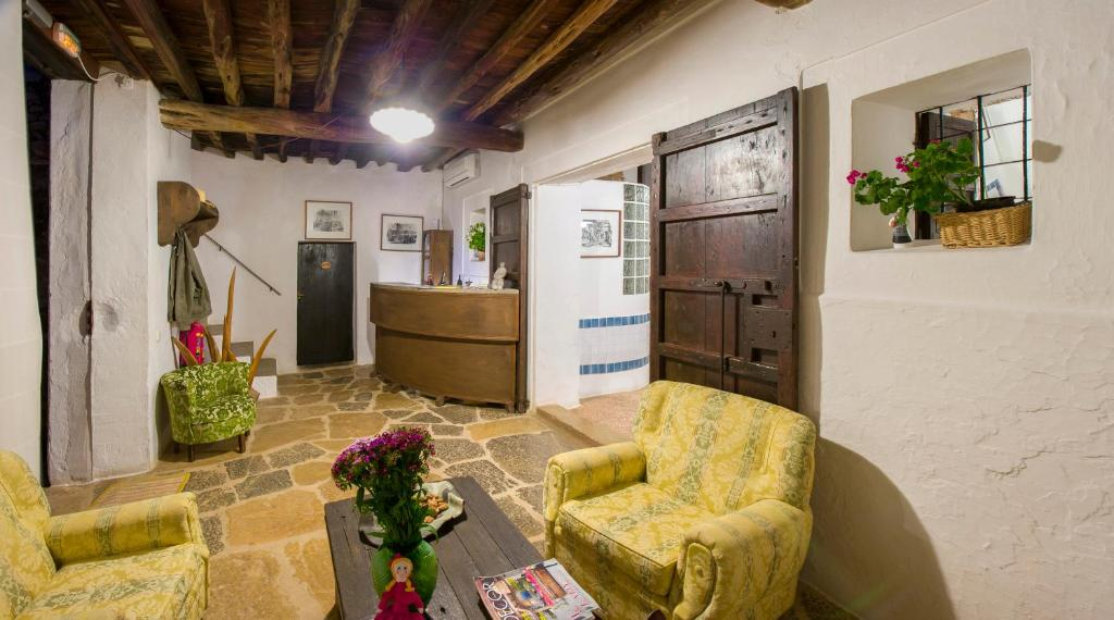 Hotel Rural Can Partit - Adults Only 11