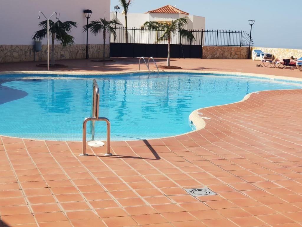 49dd88ced0 The swimming pool at or close to SOLE MARE