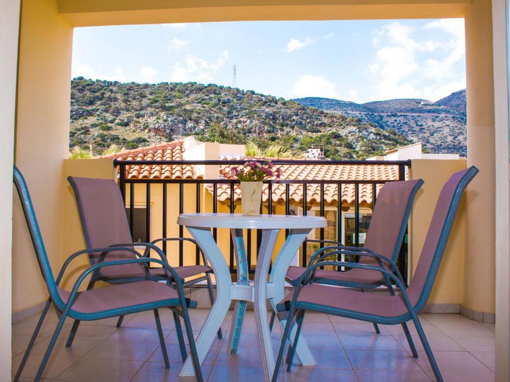 Sunshine Studios & Apartments, Stalida – Updated 2019 Prices