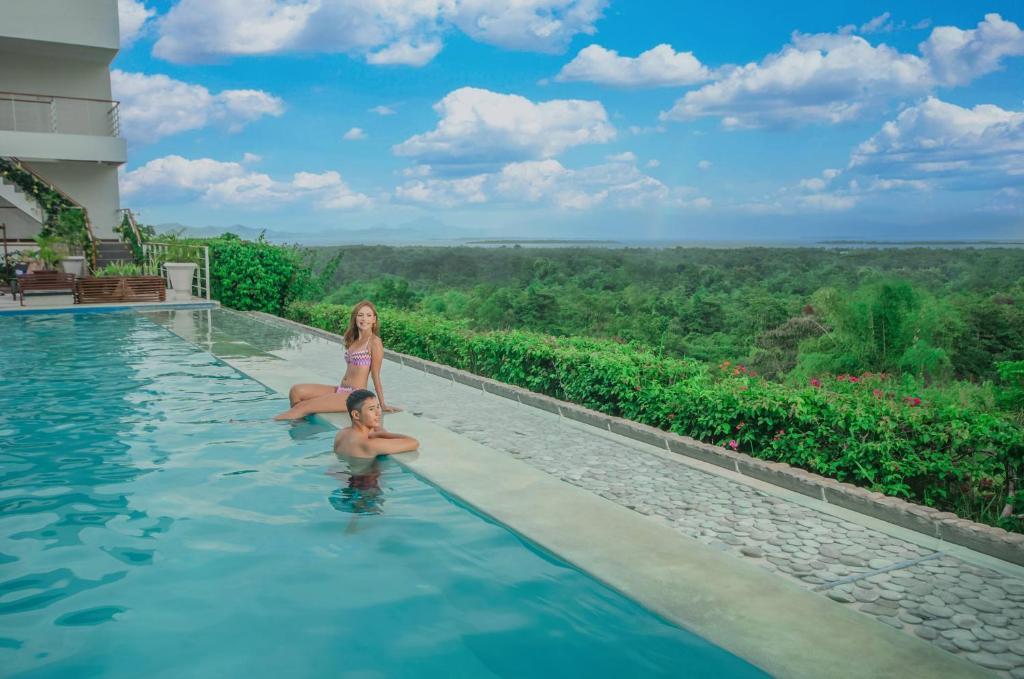 Panja resort palawan puerto princesa philippines - Hotel in puerto princesa with swimming pool ...