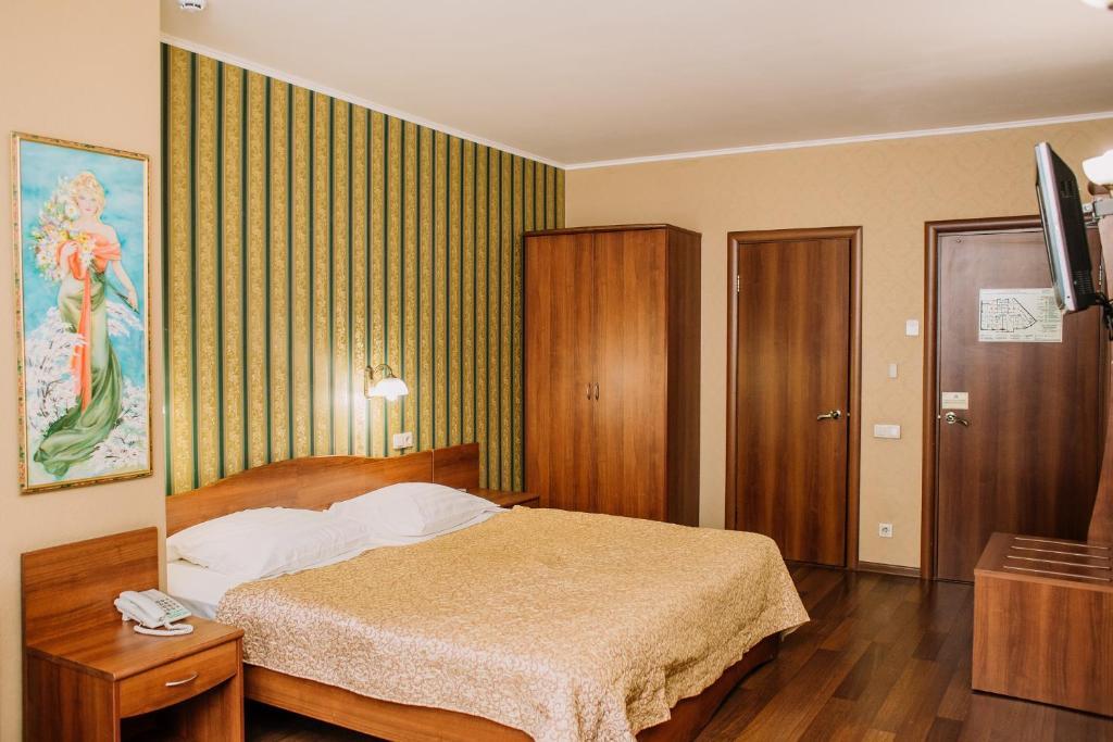 Chetyre Sezona Mini Hotel