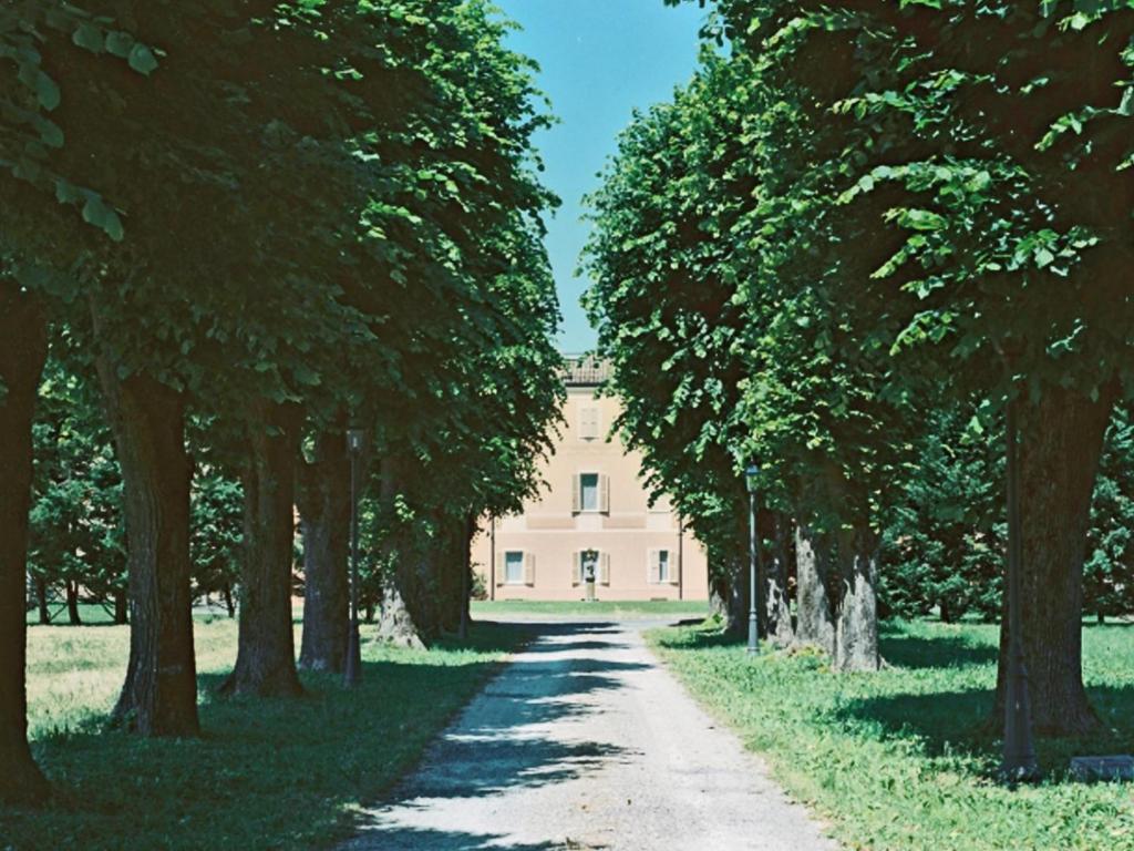 Villa Meli Lupi - Residenze Temporanee