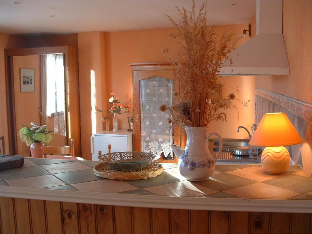 Apartments In Saint-jean-la-rivière Provence-alpes-côte D