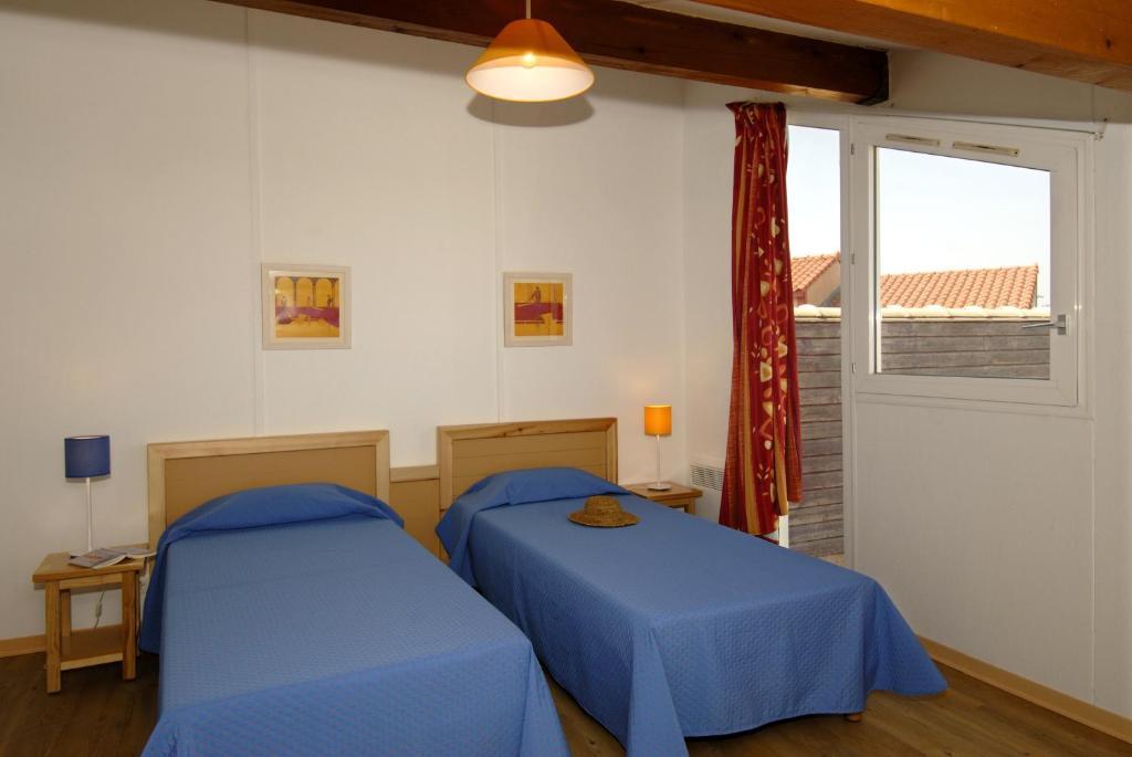 Goelia Village Club Marin PortlaNouvelle France Bookingcom - Hotel du port port la nouvelle