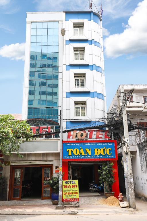 Toan Duc Hotel