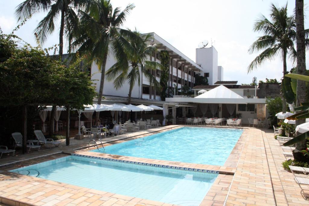 ウバトゥバ パレス ホテル(Ubatuba Palace Hotel)