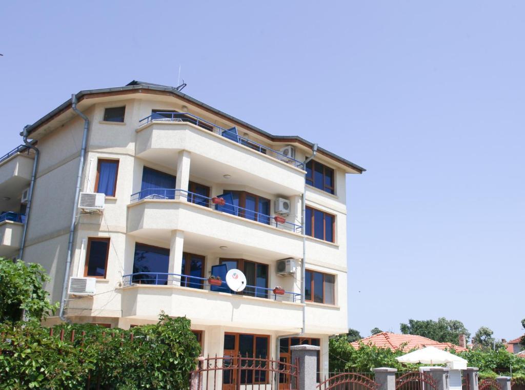 Къща за гости Dream House Guest - Ахтопол