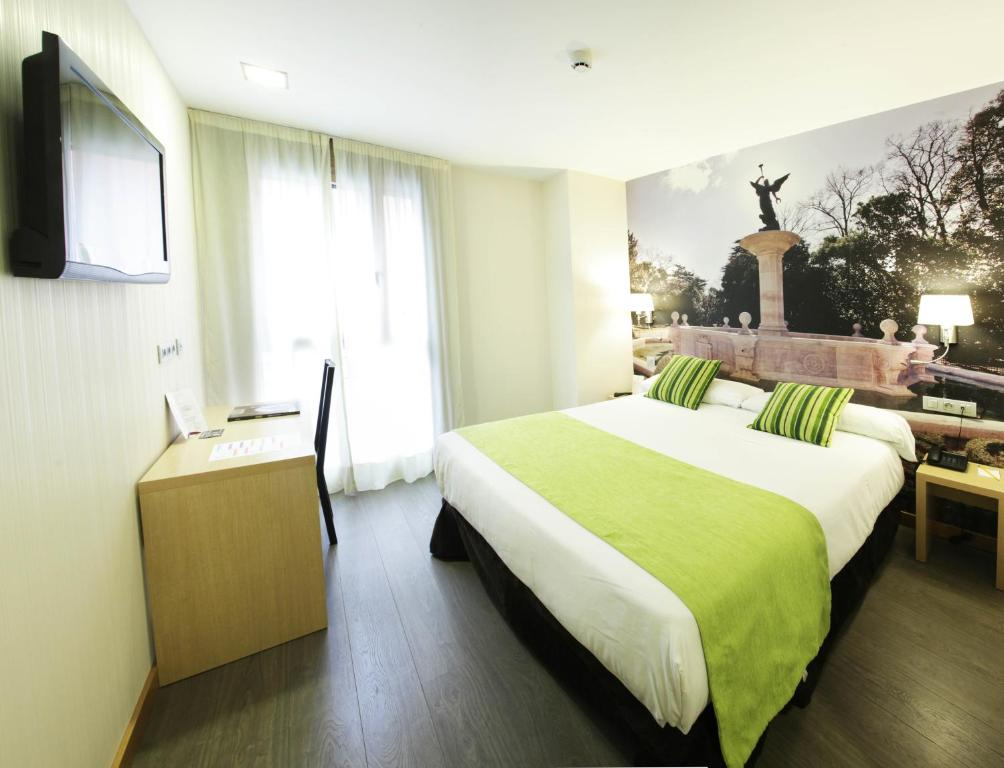 boutique hotels valladolid provinz  9
