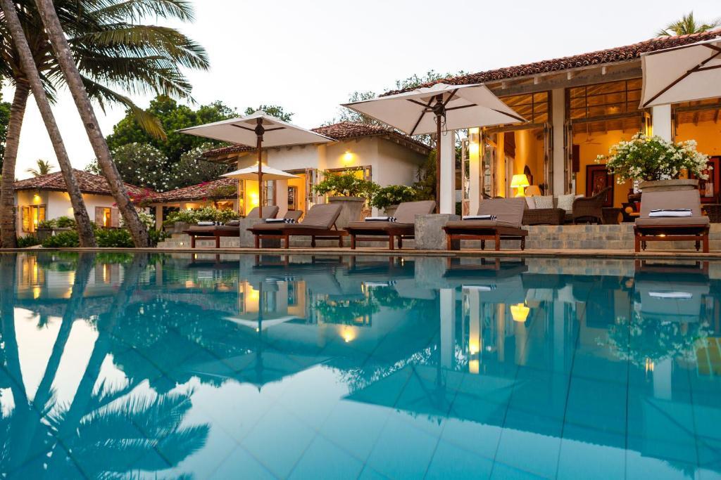 Habaraduwa House