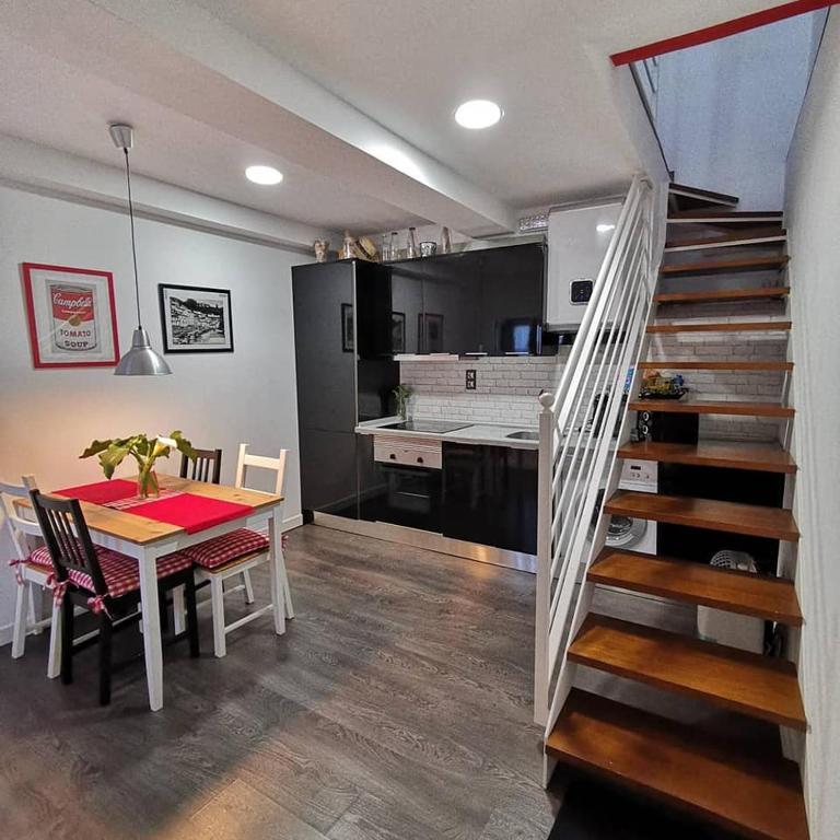 Vacation Home Alojamiento en Cudillero, Spain - Booking.com