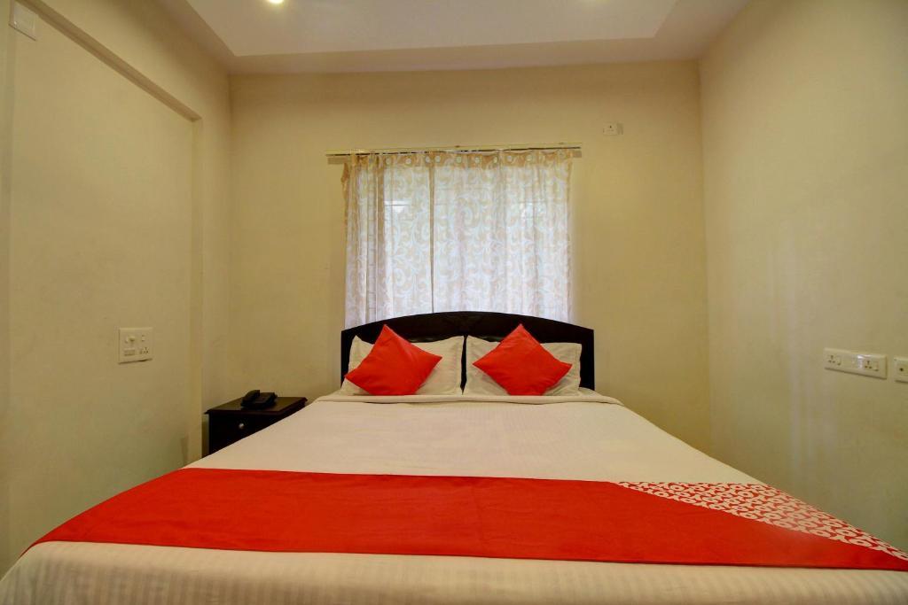 OYO 22276 Sujitha Service Apartments, Udupi – Updated 2019 Prices