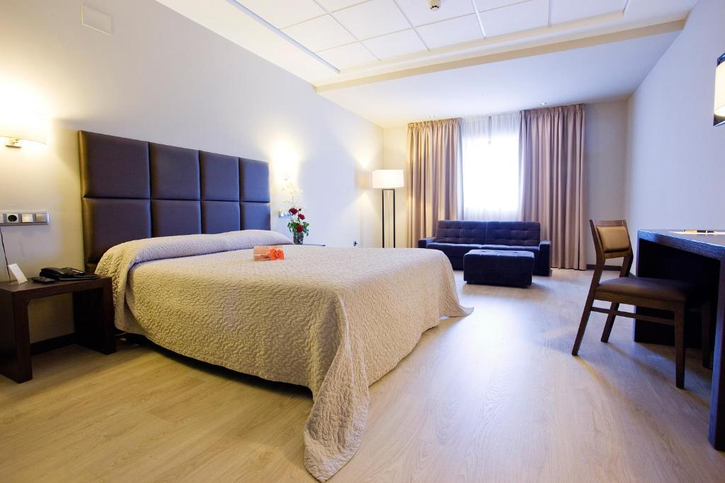boutique hotels in lugo  11