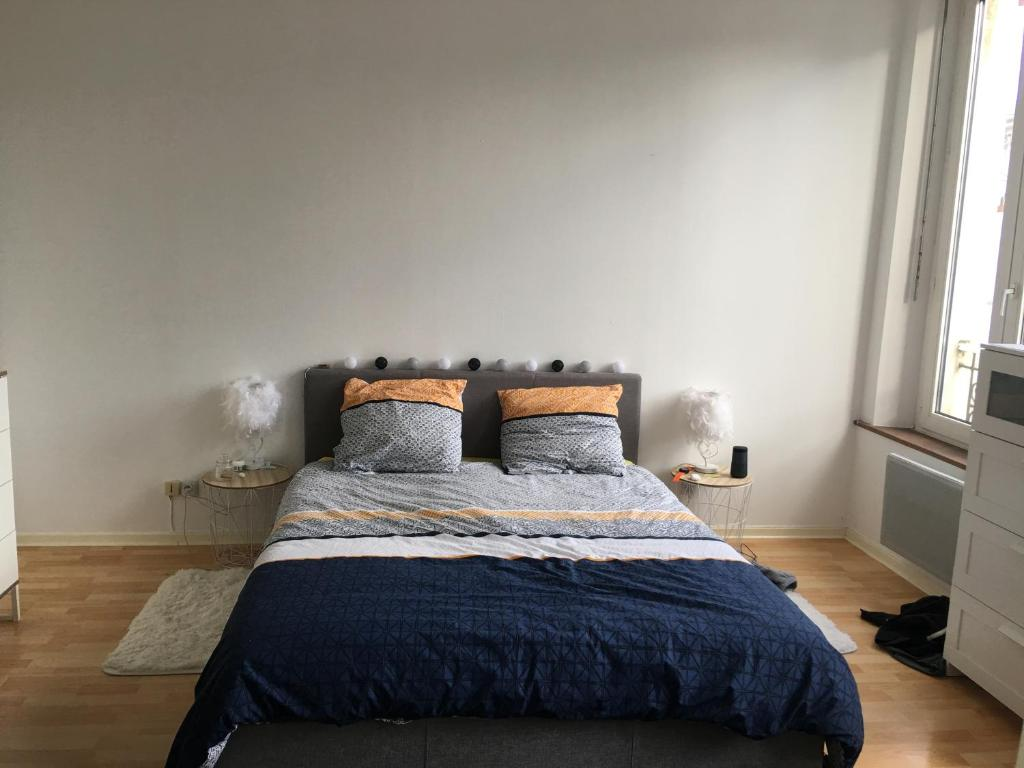 Apartments In Vauquois Lorraine