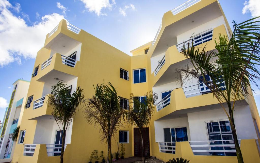 Mi Casa El Caribe - Jacaranda Residence, Bayahibe – Updated ...