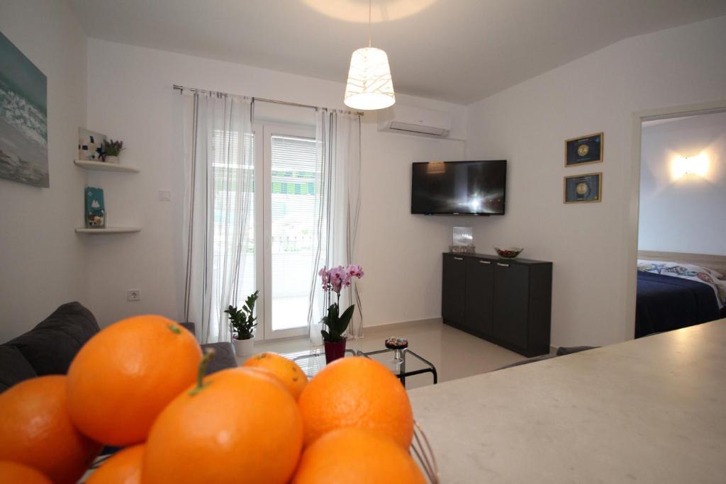Doleco Apartment