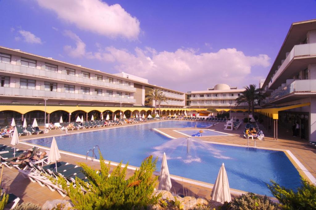 Hotels Near Alicante Airport
