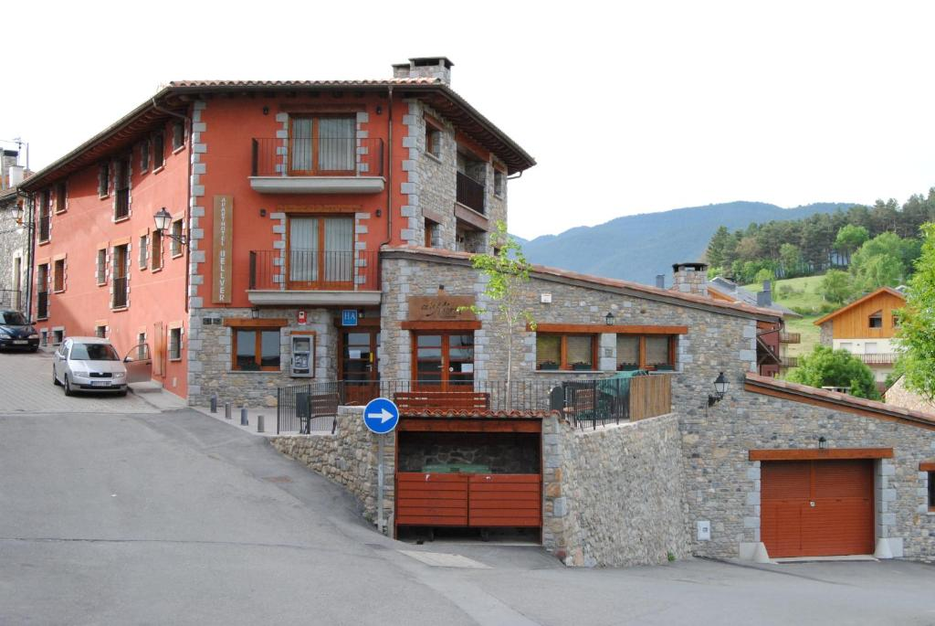 Apartments In Isóbol Catalonia