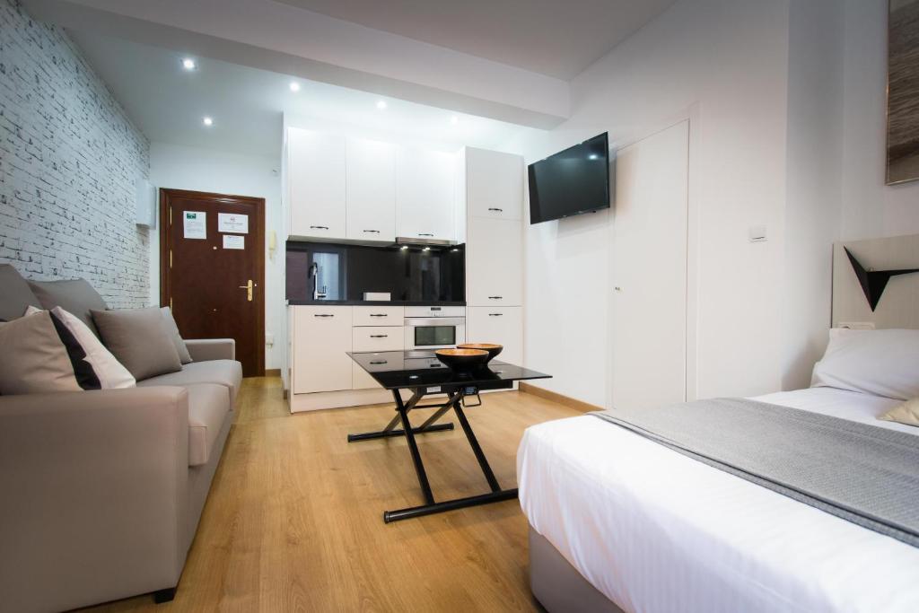 Apartamento Holidays2Malaga Casas de Campos (Espanha Málaga ...