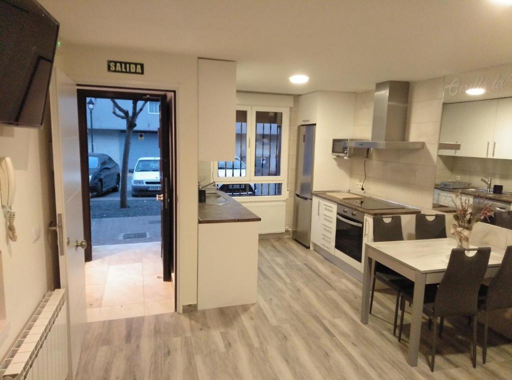 Apartments In Igea La Rioja
