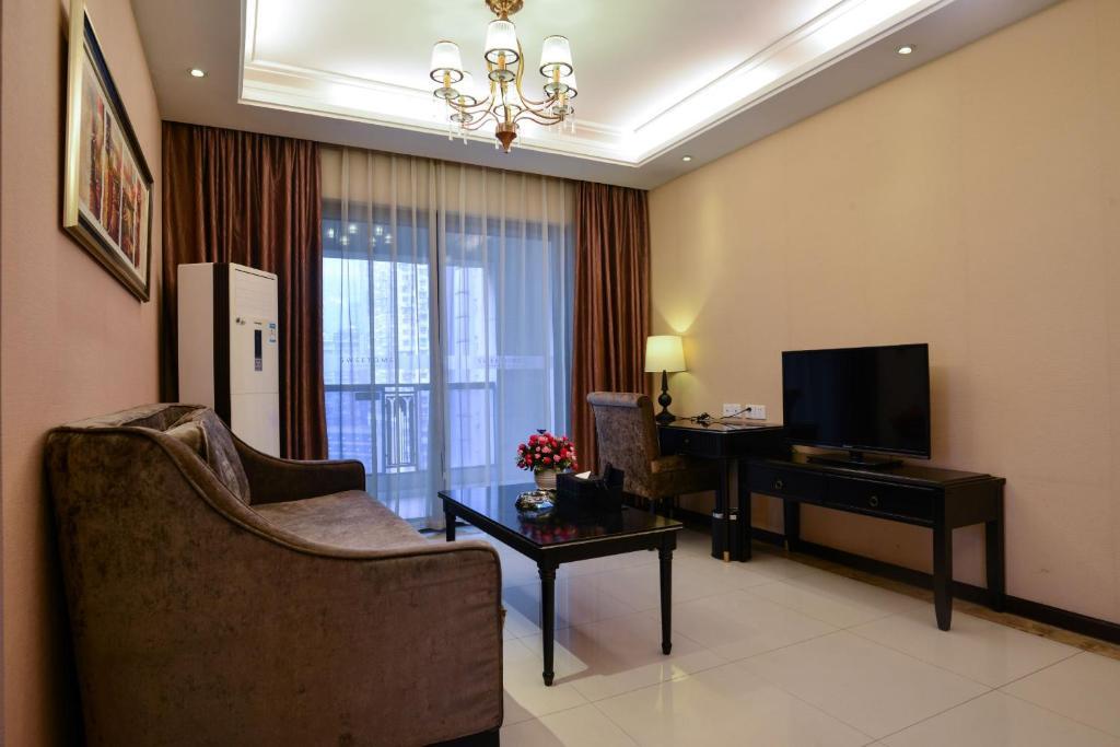 Chongqing Fengyue Hotel