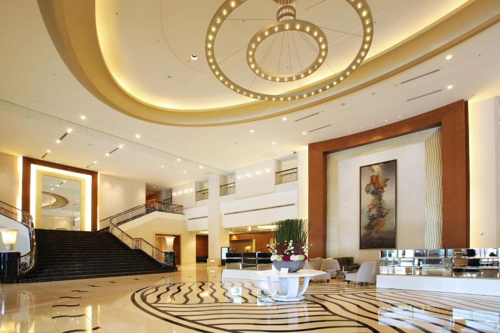 ターイー ランディス ホテル タイナン(Tayih Landis Hotel Tainan)