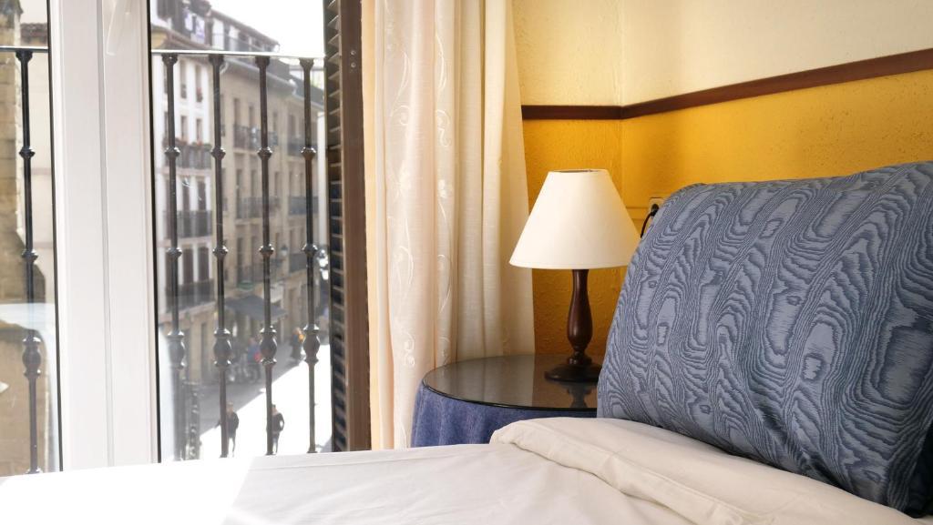 Cama o camas de una habitación en Apain HT