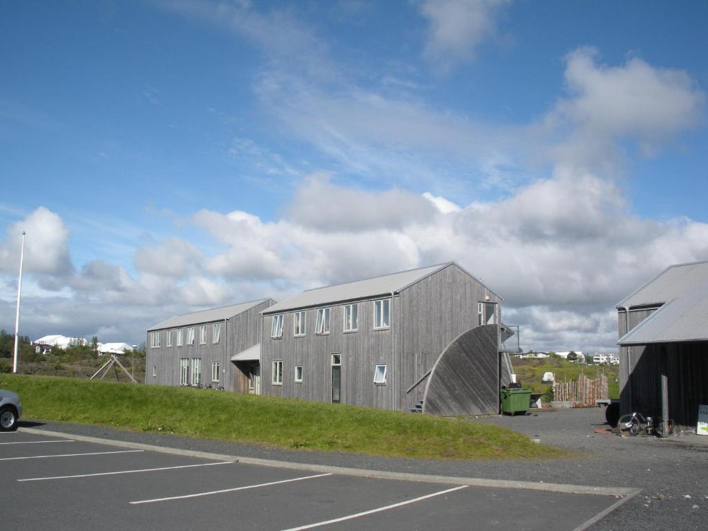 Lava Hostel, Hafnarfjörður, Iceland - Booking com