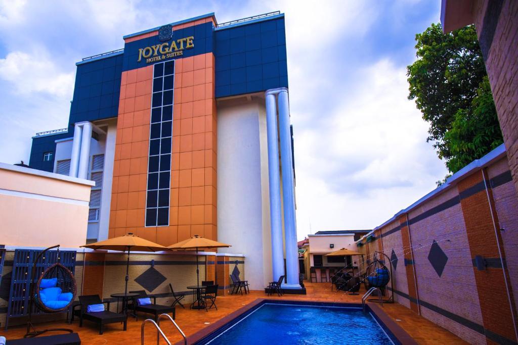 Joygate Hotel & Suites, Lagos – Updated 2019 Prices