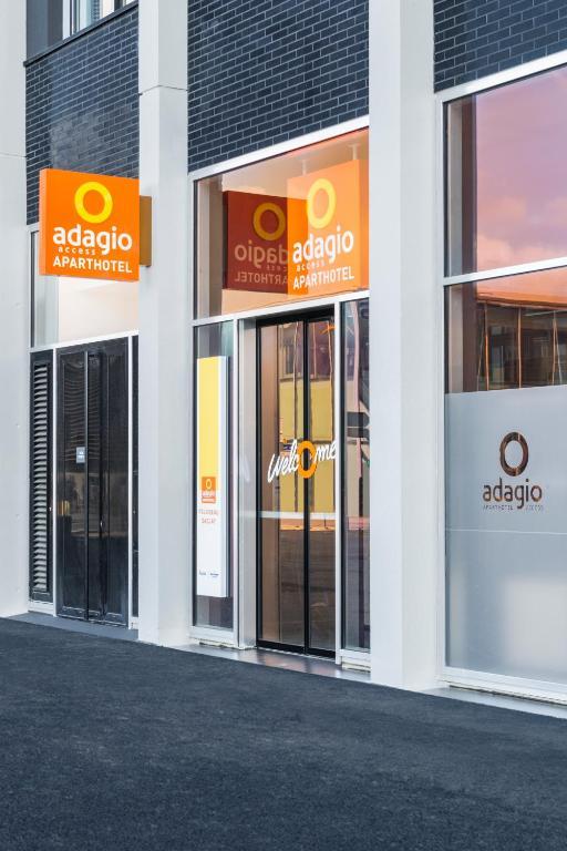 Access Aparthotel Adagio Palaiseau Saclay– Tarifs 2019 rxCBoeWd