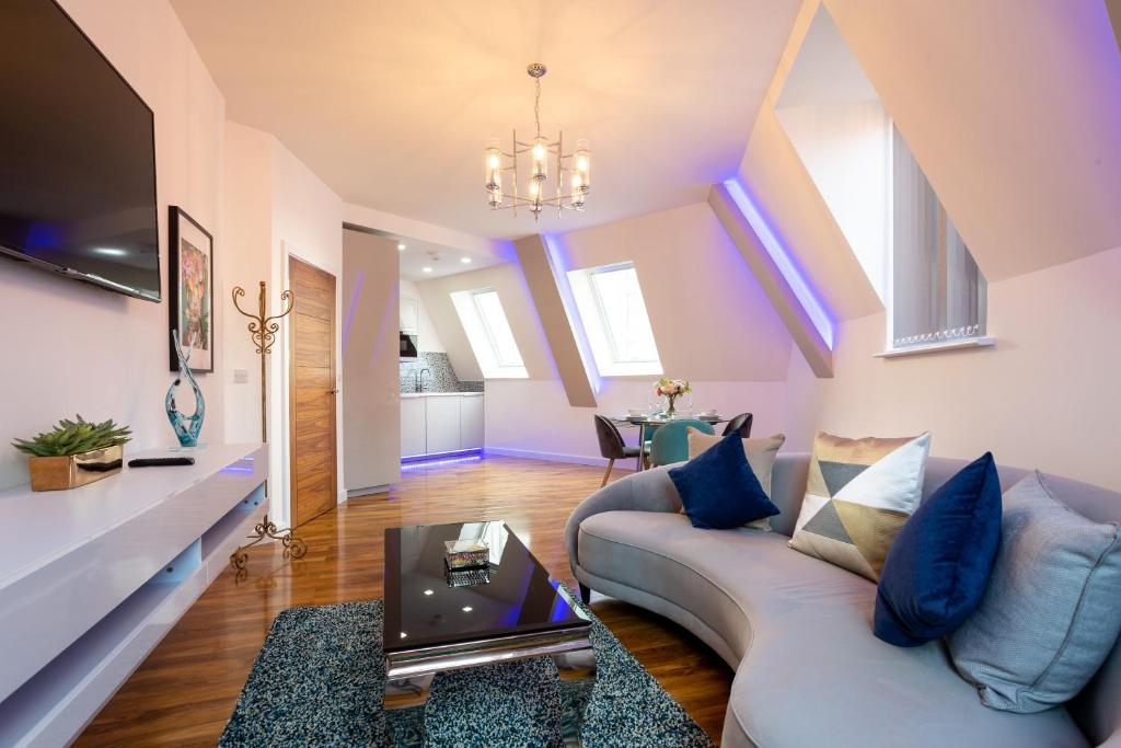 Leeds Super Luxurious Apartments, Leeds - Updated 2019 Prices
