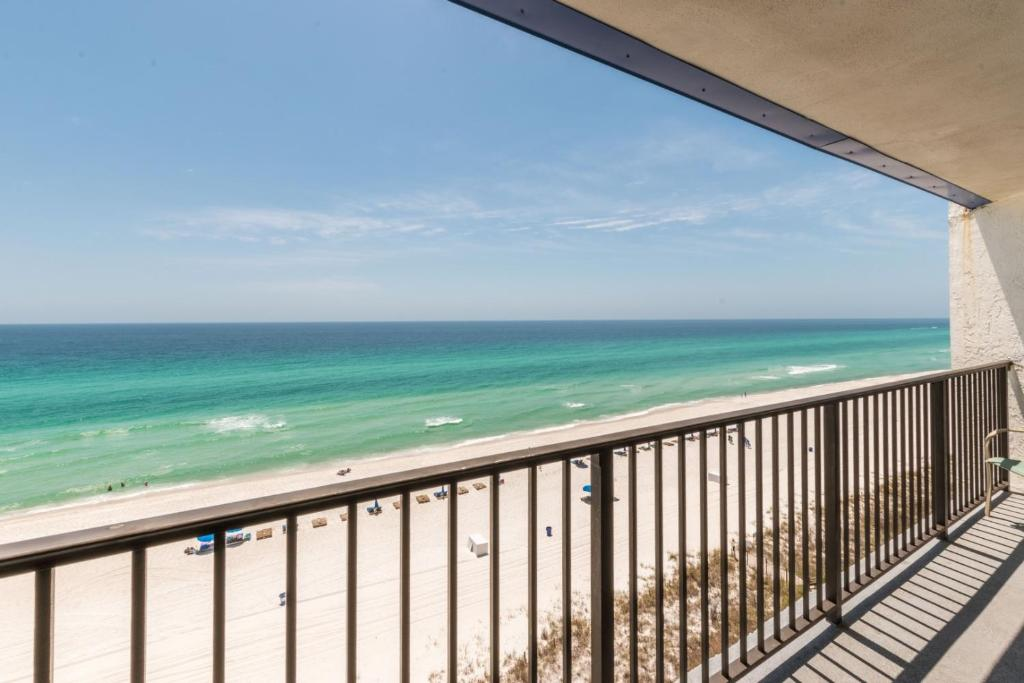 Aquavista East 803 Condo Panama City Beach Fl Booking Com