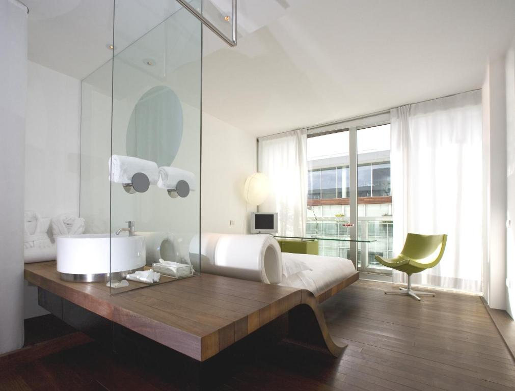 Stunning Hotel Soggiorno Blu Roma Photos - Design Trends 2017 ...
